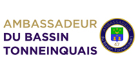 Club des Ambassadeurs Tonneinquais Logo