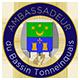 Ambassadeurs du Bassin Tonneinquais Logo